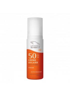 ALGA MARIS Organic  Face Sunscreen SPF50 50ml
