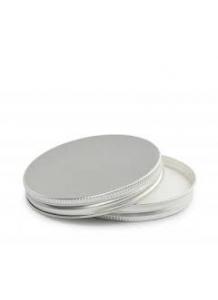 53mm aluminium lid