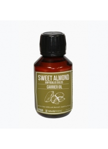 Organic Almond Carrier Oil (Sweet Almond)