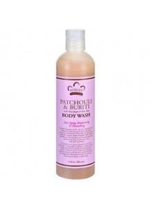 Bio Bambucký sprchový šampón Pačuli & Buriti 384ml