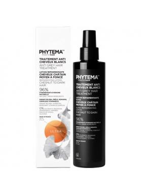 Positiv'hair ULTRA - Antišediny 150ml