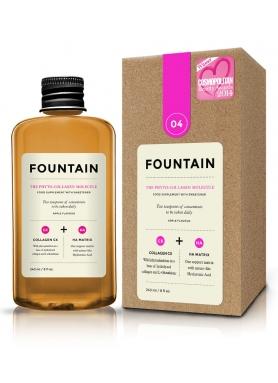 Fountain The Phyto-Collagen Molecule 240ml
