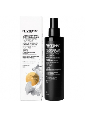 PHYTEMA - Positiv'hair CLASSIC - Antišediny 150ml