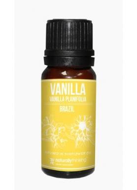 Vanilla Pod Infusion in Sunflower