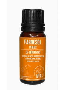 FARNESOL EXTRACT - deodorant active 10ml