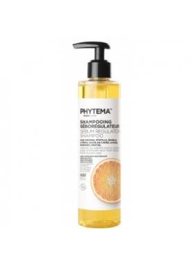 Positiv'hair Bio šampón na mastné vlasy SEBO REGULATOR 250ml