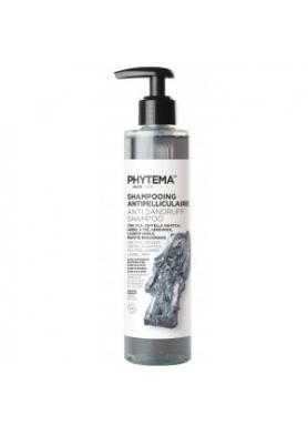 PhytemaBio Positiv'hair Organic shampoo ANTI DANDRUFF 250ml