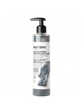 Positiv'hair Bio šampón na mastné vlasy ANTI DANDRUFF 250ml