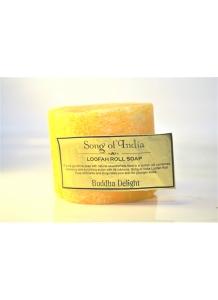 Song of India Lufa mydlo Budha Delight 125g