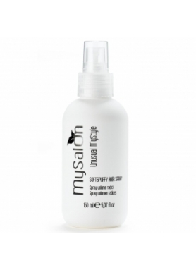 Maxima PURING — My Salon Soft & Puffy Hair Root Spray 150ml