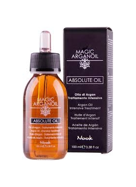 Nook - Magic Argan - Absolute Oil Intensive Treatment 100ml