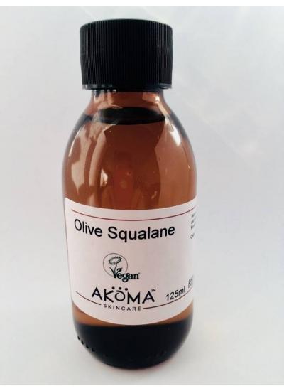 Aköma Olivový skvalán 125ml