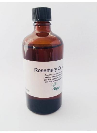 Rosemary Antioxidant Extract 125ml