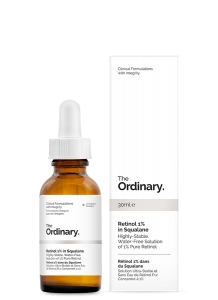 The Ordinary Retinol 1% v skvaláne 30ml