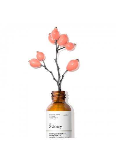The Ordinary 100% Bio Šípkový olej 30ml