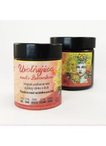 Herbárium Uvoľňujúca masť s Ľubovníkom