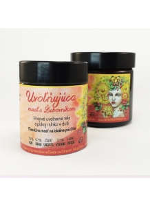Herbárium Projekt - Uvoľňujúca masť s Ľubovníkom