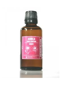 Arnica Infused in Sunflower 50ml