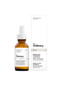 The Ordinary Retinol 0.2% in Squalane 30ml