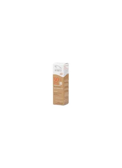 ALGA MARIS tónovací opaľovací krém s faktorom SPF30 golden 50ml