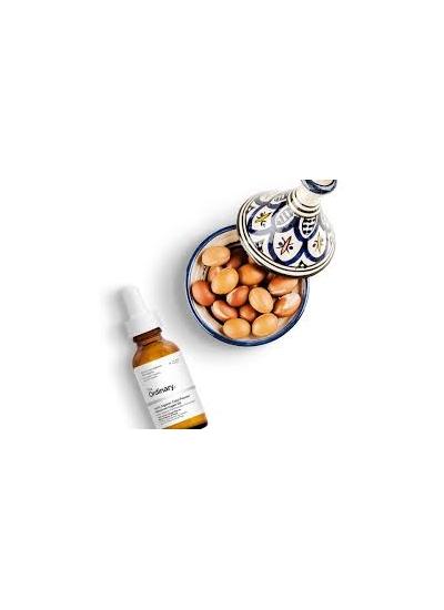 The Ordinary  100% organic cold-pressed moroccan argan oil  30ml