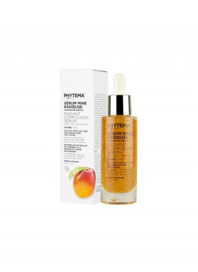 Phytema Radiant complexion Serum 30ml