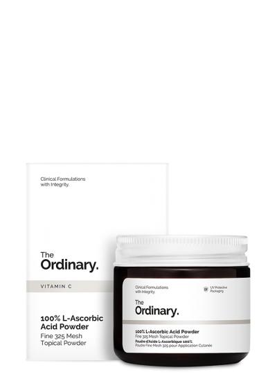 The Ordinary 100% L-Ascorbic Acid Powder