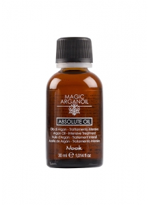 Nook - Magic Argan - Absolute Oil Intensive Treatment 30ml