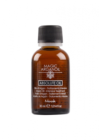 Nook - Magic Argan - Absolute Oil Intensive Treatment 100ml