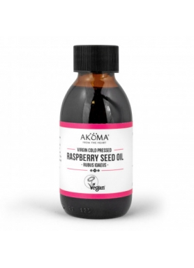 Raspberry seed oil. 125ml