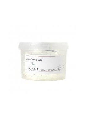 Aloe Vera gél 500g
