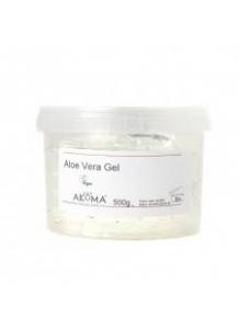 Aloe Vera leaf gel 500g