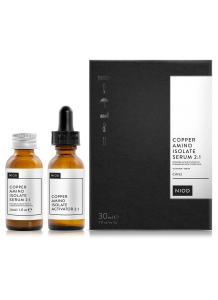 NIOD Copper Amino Isolate Serum 2:1 15ml