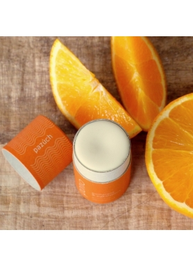 Ponio natural deodorant Orange Eucalyptus 75g