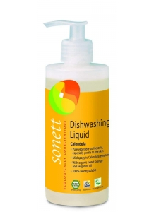Sonett Organic Dish Soap 300ml