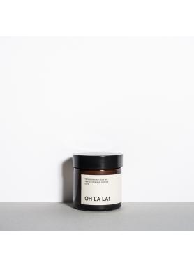 """Krém z bambuckého masla s vanilkou a levanduľou """"Oh la la"""" 60ml"""