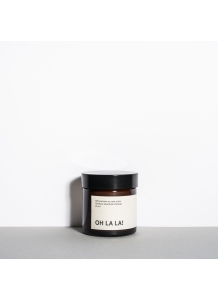 "Mylo Shea butter cream with lavender and vanilla ""Oh la la"" 60ml"