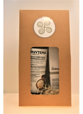 Darčekový balíček Odličovač + Kyselina Hyalurónová