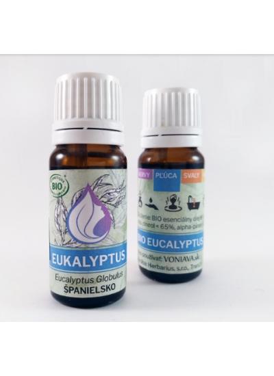 Voniava Bio levanduľový éterický olej 10ml