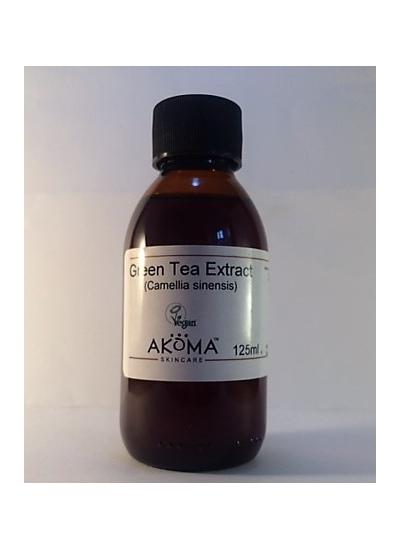 Green tea  Extract 100ml