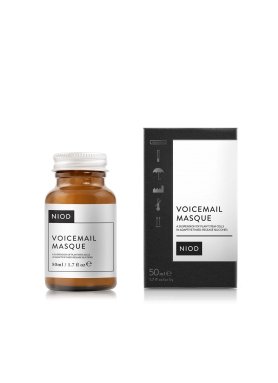 NIOD Voicemail Masque 50ml
