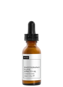 NIOD Photography Fluid Tan, Opacity 8% 30ml