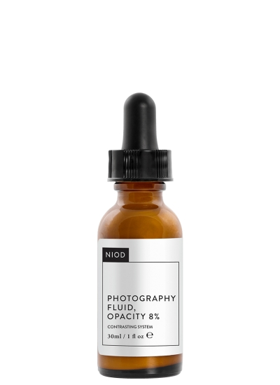 NIOD Photography Fluid, Opacity 12% 30ml