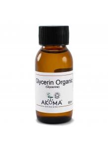 Bio rastlinný glycerín |Food & cosmetic grade | 60ml
