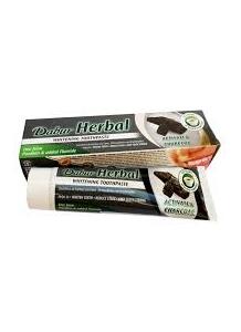 Dabur Herbal Charcoal | Zubná pasta s aktívnym uhlím 100ml