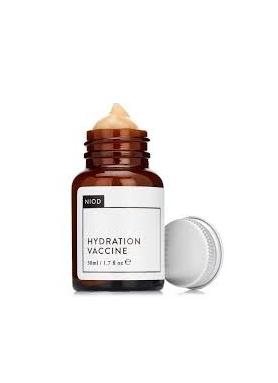 NIOD Hydratačná emulzia Hydratation Vaccine 50ml