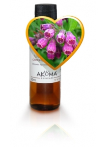Akoma Comfrey oil 125ml
