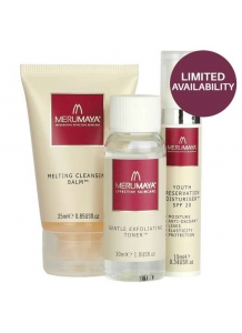 Merumaya Great Skin Starts Now Kit