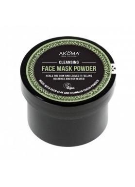 Akoma Cleansing Face Mask Powder 55g