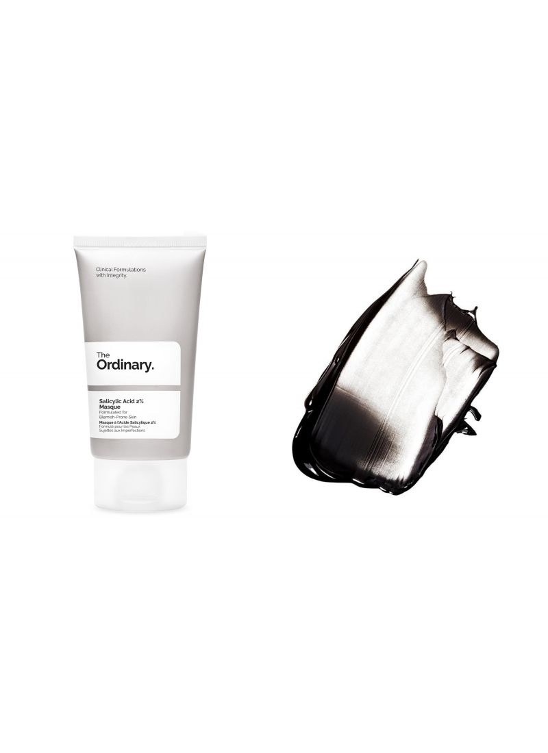The Ordinary Salicylic Acid 2 Masque 50ml Natureal Sk